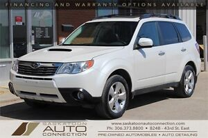 2009 Subaru Forester XT LIMITED ** AWD ** TURBO ** LEATHER **
