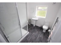 2 ROOMS AVAILABLE IN HOUSE SHARE - ALBERT ROAD, BOLTON, BL4 7DR