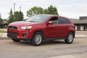 2015 Mitsubishi RVR 4X4 Easy Financing for everyone