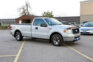 2007 Ford F-150 XLT 8FOOT+CERTIFIED+2 YEAR WARRANTY