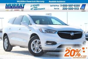 2018 Buick Enclave Premium AWD *REMOTE START,HEATED STEERING WHE