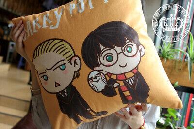 y Hermione Granger Stuffed Plush Pillow Cushion N (Draco Malfoy Kostüme)