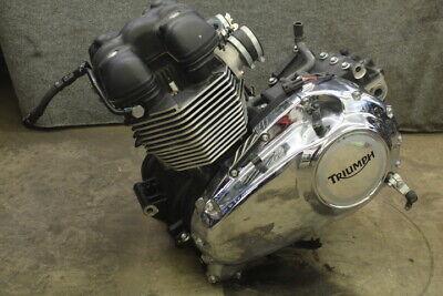 2015 TRIUMPH AMERICA LT EFI Motor / Engine 2759 miles