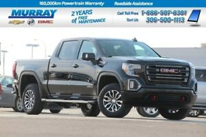 2019 GMC Sierra 1500 AT4 4WD*SUNROOF,NAV SYSTEM*
