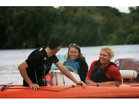RYA Powerboat Levels 1 & 2 Course