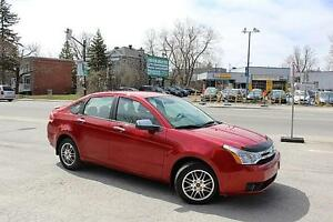 2010 Ford Focus SE,IMPECCABLE-FINANCING-GARANTIE-$4999