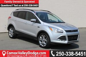 2014 Ford Escape SE HEATED SEATS, NAV, PARK ASSIST, KEYLESS E...