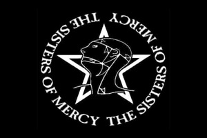 Sisters of Mercy / Old-School Goth and New Wave on Vinyl