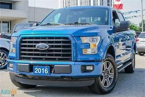 2016 Ford F-150 XLT| NAVIGATION| REMOTE START| BLISS