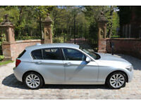 2012 BMW 118d URBAN 1 PREV OWN FBMWSH 48,830 MILES EXCEPTIONAL EXAMPLE