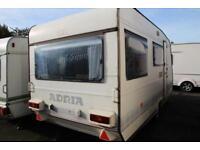 Adria Optima 470 1993 4 Berth Caravan £2,400