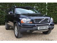 VOLVO XC90 V8 SE (blue) 2008