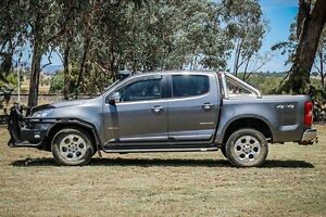 2013 Holden Colorado Ute Tamworth Tamworth City Preview