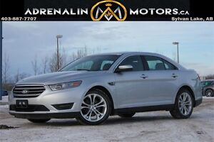 2013 Ford Taurus AWD!!