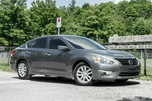 2015 Nissan Altima 2.5 S/ Car Loans for Any  credit