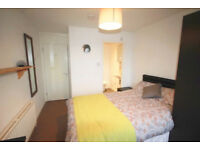 *NO AGENCY FEES TO TENANTS* Fantastic double bedroom with en-suite in BS7