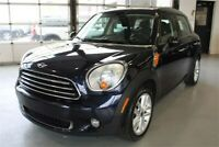 2014 MINI Cooper Countryman|NO ACCIDENT|PANORAMIC ROOF Oakville / Halton Region Toronto (GTA) Preview