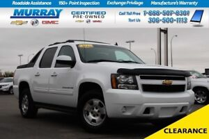 2012 Chevrolet Avalanche 1500 LS*REMOTE START,ASSIST STEPS*
