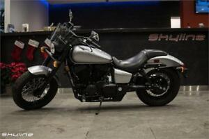 2015 HONDA VT750 C SHADOW PHANTOM!!$53.04 BI-WEEKLY,$0 DOWN!!