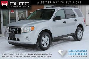 2010 Ford Escape XLT ** AWD ** BLUETOOTH ** LOW KM **