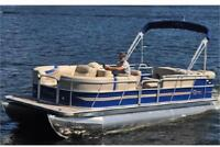 10% OFF MSRP 2017 Bentley 233 Cruise Pontoon London Ontario Preview