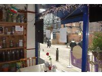 CAFE BAR AND RESTAURANT BUSINESS REF 147748