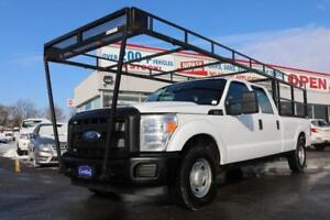 2011 Ford Super Duty F-250 SRW XLT NO ACCIDENTS CERTIFIED
