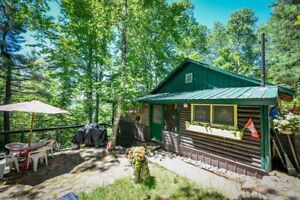Vacation Rental Near Algonquin Park/FALL RENTAL AVAILABLE