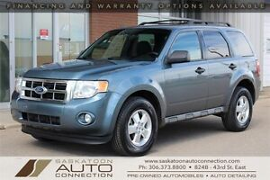2011 Ford Escape XLT AWD ** REMOTE START **