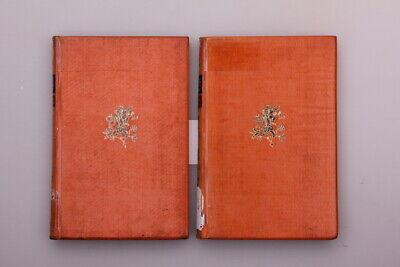 118196 Sichart PRAKTISCHE KOSTÜMKUNDE 600 BILDER & SCHNITTEN 2 Bände HC+Abb+Go