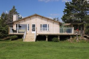 Ocean Front Cottage For Rent In Cherry Hill Lunenburg County