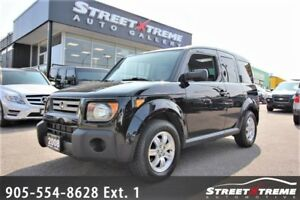 2008 Honda Element EX | Rare Manual Transmission|All Wheel Drive