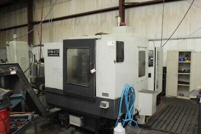 Kasahara Khm410 Cnc Horizontal Machining Center Cat 40 Holderstoolingtombstone