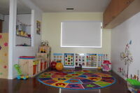 MULTI- AGE LICENSED DAYCARE WITH AFFORDABLE RATE