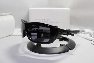 New Oakley Forsake Caia Koopman Women's Sunglasses Polished Black/Grey (Oakley Running Sunglasses Womens)