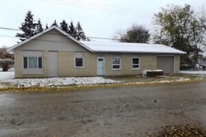 House for Sale in Altona, MB - 136 1st St. NW