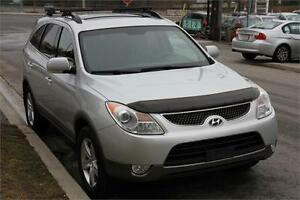 2010 Hyundai Veracruz AWD GLS *LEATHER+SUNROOF+7PASSENGER*