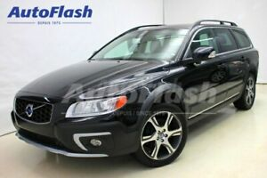 2015 Volvo XC70 T6 Platinum 3.0L *Bliss *GPS/Camera *Full