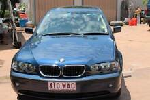 2004 BMW 318i executive sedan Birkdale Redland Area Preview