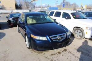 2006 Acura TL *LOW PRICE* **FULLY SAFETIED** **CLEAN TITLE**