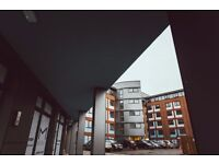 Student accommodation available at Jubilee Court, Preston - Studio