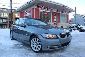 2009 BMW Série 3 335d DIESEL 425 LIVRES DE TORQUE