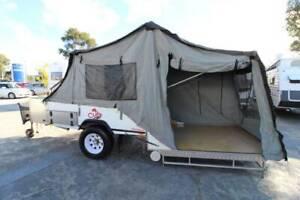Cub Daintree Camper 2011 Penrith Penrith Area Preview