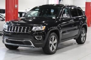 Jeep Grand Cherokee LIMITED 4D Utility 4WD 2015