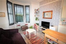 1 bedroom ground floor flat, fully furnished in city centre location.