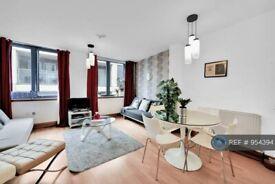 1 bedroom in Pear Tree Street, London, EC1V (#954394)