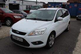 2009 Ford Focus Style 1.8 TDI 5 Door Diesel Estate
