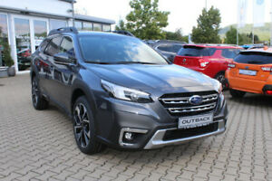 Subaru Outback 2.5i Active Lineartronic neues Modell