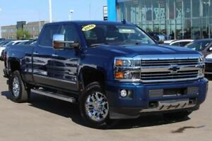 2016 Chevrolet Silverado 3500HD High Country