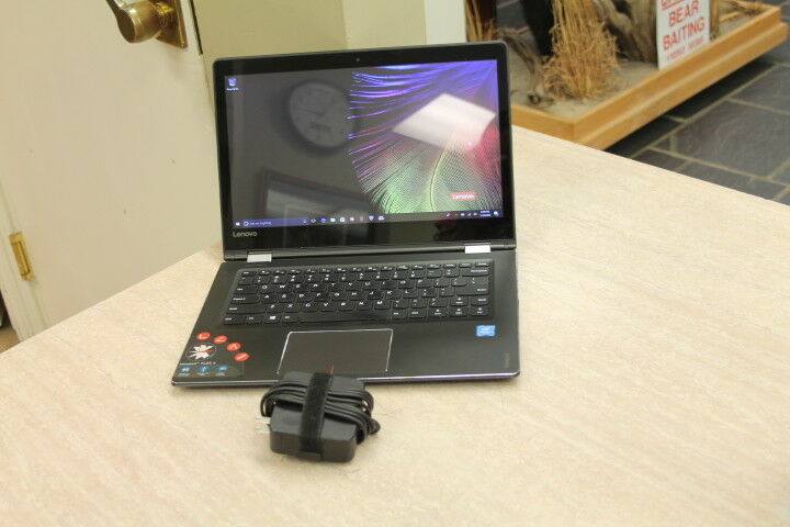 "Lenovo IdeaPad Flex 4-1470 14"" Touch 500GB 4GB Pentium 4405U 2.10GHz 2-in-1"